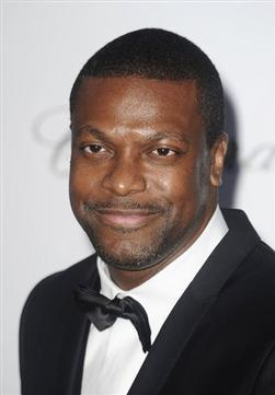 Chris Tucker to Host BET Awards on June 30
