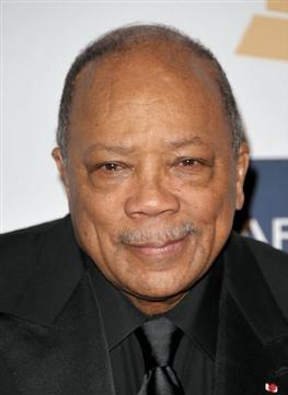 Quincy Jones Launches Music Education App