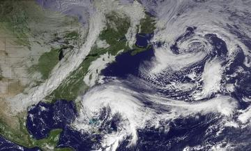 Hurricane Sandy Could Impact Early Voting