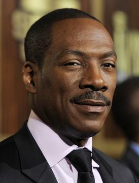 Eddie Murphy Tops List of Overpaid Actors