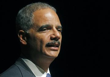 Inspector General Report on Weapons Scandal Clears Atty. Gen. Holder