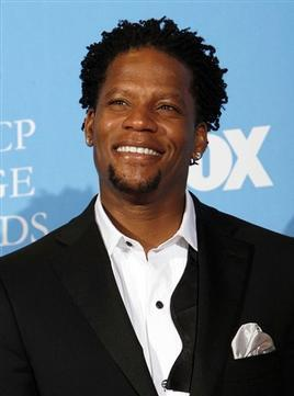 D.L.Hughley Joins 'Dancing With The Stars' Cast