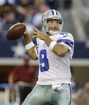 Richer Romo: Is Dallas QB Worth $108 Million