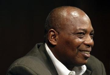 Ravens Fans Shouldn't Fret as Long as Ozzie Newsome is Around