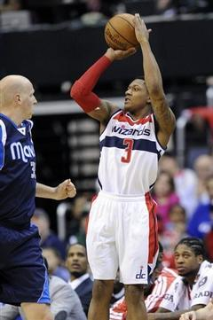 With Beal Injured, Wizards Lack Spark in Four-Game Losing Streak