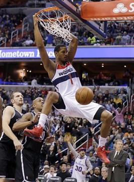 Wishing on the Wizards: How Will Team Fare Next Season?