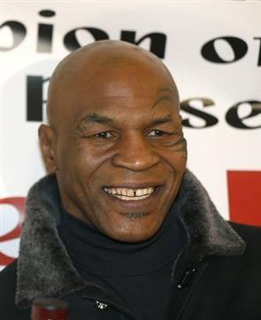 Tyson Sues Live Nation Entertainment over Alleged Embezzlement