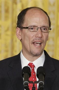 Maryland Native Thomas Perez Nominated to be Next Secretary of Labor