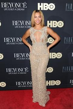 Beyonc Hopes Her Documentary Inspires Daughter