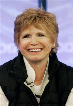 Bonnie Franklin, 'One Day At a Time' Star, Dies at 69