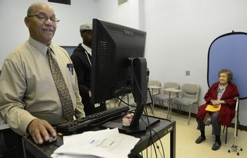 Judge Halts Pa.'s Tough New Voter ID Requirement