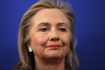 Secretary of State Clinton Faints, Sustains Concussion