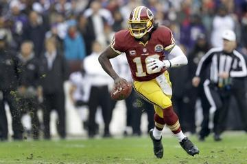 Redskins Overcome RGIII Injury to Hold Off Ravens in OT