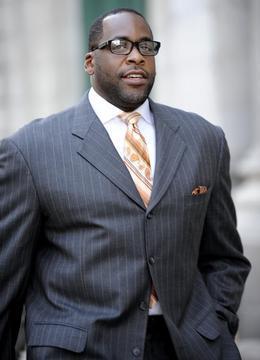 Businessman Says Ex-Detroit Mayor Got Free Flights