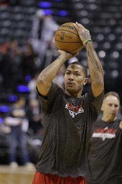 Should Bulls' Superstar Derrick Rose Return this Season?