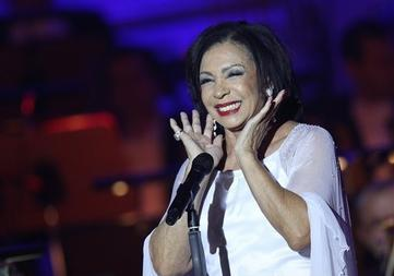 Shirley Bassey to Appear at Oscars