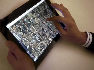 Tech Review: Apple's Maps App Lets You Follow the Voice