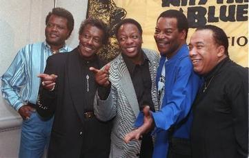 "Bobbie Smith, "" The Spinners"" Former Lead Singer Dies at 76"