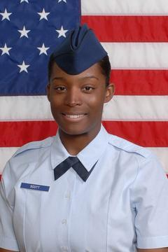 Local Airman Completes Basic Training
