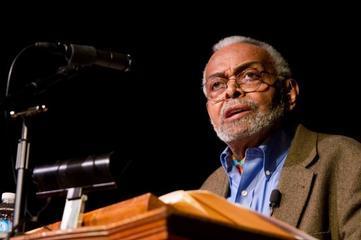Funeral Held for Activist Poet-writer Amiri Baraka