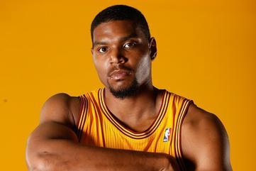 Backing Bynum: Cleveland Cavaliers Center at Career Crossroads