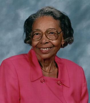 Anne B. Turpeau, 88