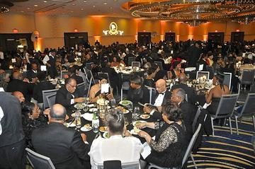 "Prince William, VA Coalition of 100 Black Women: ""An Evening of Enchantment"""