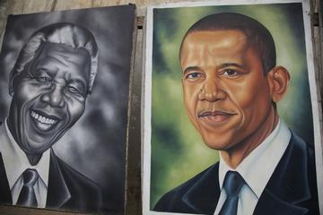 Obama to Travel to South Africa to Honor Mandela