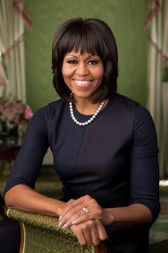 Michelle Obama to Deliver Bowie State University Commencement Address