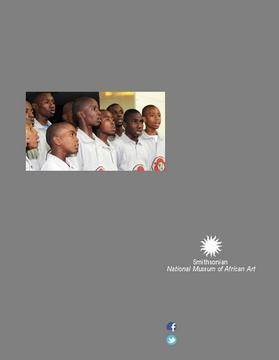 Haitian Boys Choir to Perform in D.C. Sept. 13 at Smithsonian