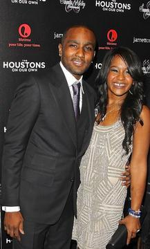 Whitney Houston's Daughter, Bobbi Kristina Brown, Gets Married