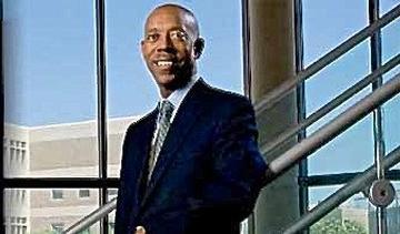 Ohio State University Names First Black President
