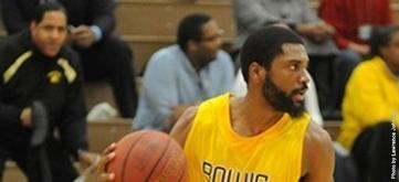 Shaw Edges Bowie State on Late Three-Pointer
