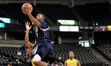 Scoring Drought Cost Howard in Loss to Aggies