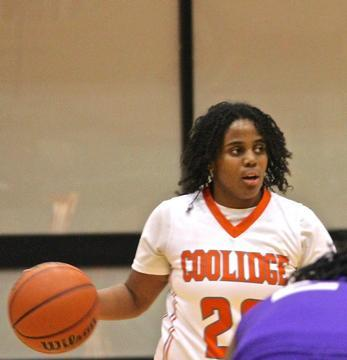 Wells Shoots Lady Coolidge Colts Past Cardozo