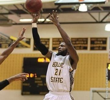 Bowie State Captures CIAA Title with Win over Livingstone