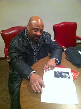 Balto's Boxing Coach Mack: from Amateur Boxer to Pro Fighter