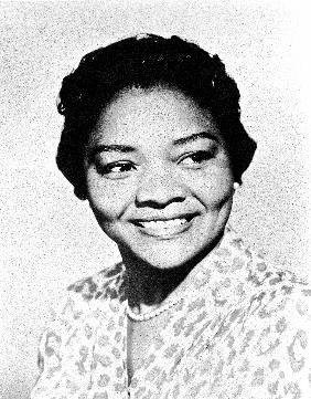 Juanita Moore, 'Imitation of Life' Oscar Nominated Black Actress, Dead at 99