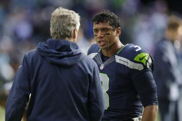 Russell Wilson, MVP Contender, Leads Seahawks to 11-1 Record