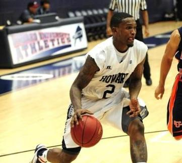 Howard Impressive, But Still Falls to William & Mary