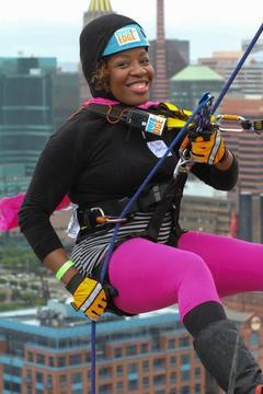 National Kidney Foundation to Hold 'Rappel for Kidney Health'