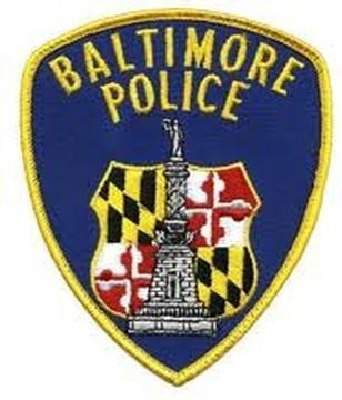 Baltimore Cop Indicted on Drug, Weapons Charges