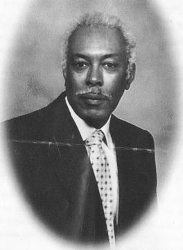Barnette R. Holston Sr.