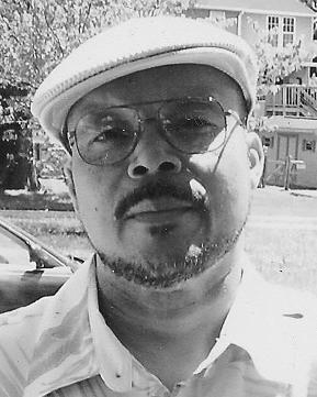 Bernard M. Thompson Sr., 64