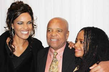"Berry Gordy's Role as a ""History Maker"" is Solidified"