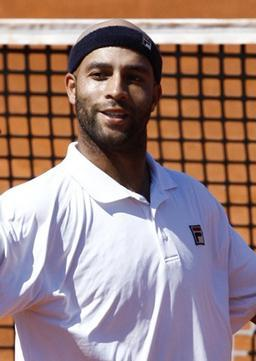 Tennis Legend James Blake to be Honored at Annual Tennis Ball