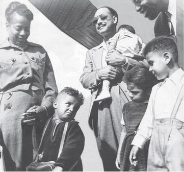 Documentary 'Brown Babies: The Mischlingskinder Story' Tells Untold Stories of Bi-Racial World War II Era Children
