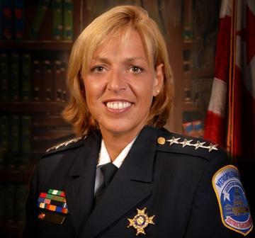 D.C. Police Chief Lanier: How Cops Police Cops