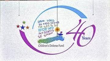 Children's Defense Fund Recognizes Founder Marian Edelman at 40th Anniversary Gala