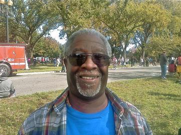 Clyde Hale, Tuscaloosa, AL